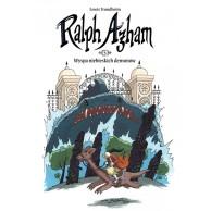 Ralph Azham 5: Wyspa niebieskich demonów