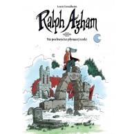 Ralph Azham 8: Nie pochwycisz płynącej rzeki