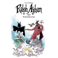 Ralph Azham 6: Wróg mojego wroga