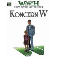 Largo Winch - 2 - Koncern W