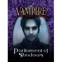 Vampire: the Eternal Struggle - Parliament of Shadows Sabbat Starter Vampire: the Eternal Struggle Black Chantry Production