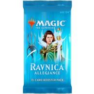 MTG: Ravnica Allegiance Booster Pack