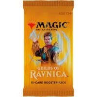 MTG: Guilds Of Ravnica Booster Pack