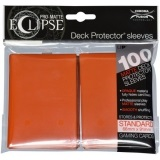 Protector PRO-Matte Eclipse Pumpkin Orange 100 szt.