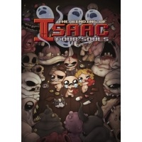 The Binding of Isaac: Four Souls Karciane Studio71