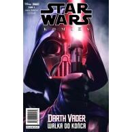 Star Wars Komiks nr 1/2019