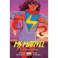Ms Marvel. Supersławna. Tom 5