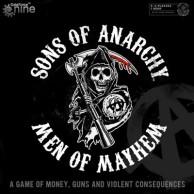 Sons of Anarchy: Men of Mayhem Strategiczne Gale Force Nine