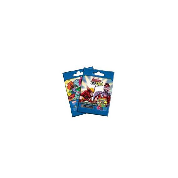 Marvel Dice Masters: Uncanny X-Men Gravity Feed Pack