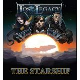 Lost Legacy: #1 The Starship