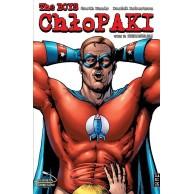 Chłopaki T.5 Herospazm Komiksy fantasy Planeta Komiksów