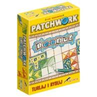 Patchwork Doodle (Turlaj i Rysuj)
