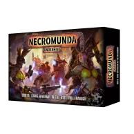 Necromunda: Underhive (polska instrukcja) Necromunda Games Workshop