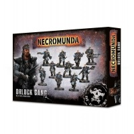 Necromunda: Orlock Gang Necromunda Games Workshop