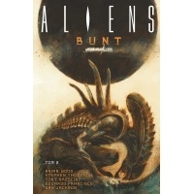 ALIENS - Bunt Tom 2