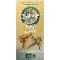 Onitama Way of the Wind - EN