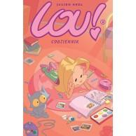 Lou! T.1 Codziennik