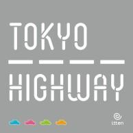 Tokyo Highway (four-player edition) (2018) Zręcznościowe itten