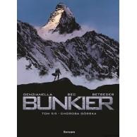 Bunkier - 5 - Choroba górska