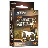 Kroniki Zbrodni: Moduł rzeczywistości wirtualnej - Okulary VR