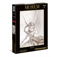 Puzzle 1000 Psyche i Kupidyn - Museum Collection