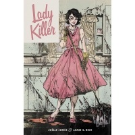 Lady Killer T.1