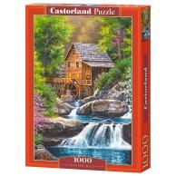 Puzzle 1000 el. Spring Mill
