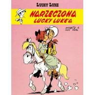 Lucky Luke. Narzeczona Lucky Luke'a. Tom 54