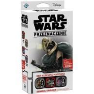 Star Wars: Przeznaczenie - Zestaw podstawowy Generał Grievous