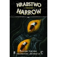Hrabstwo Harrow T.5 Porzucony Komiksy grozy Mucha Comics