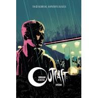 Outcast: Opętanie T.2 Bezkresne, nieprzebyte...