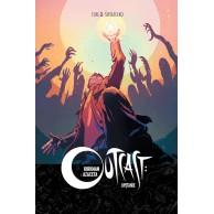 Outcast: Opętanie T.3 Światełko