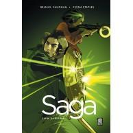 Saga T.7