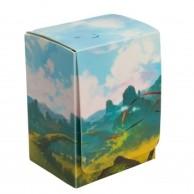 Legion - Deckbox – Svetlin Velinov Edition - Plains