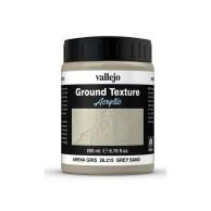 Vallejo 26215 Ground Textures 200 ml. Sandy Paste Dodatki do farb Vallejo