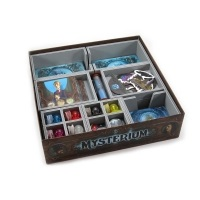 Folded Space: organizer do gry Mysterium Inserty - Folded Space Folded Space
