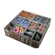 Folded Space: organizer do gry Rising Sun: Daimyo Box