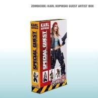 Zombicide Special Guest - Karl Kopiński