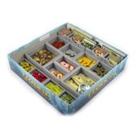 Folded Space: organizer do gry Tzolkin: Kalendarz Majów