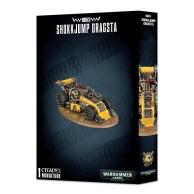 Warhammer 40000: Shokkjump Dragsta