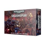 WARHAMMER 40000: Shadowspear