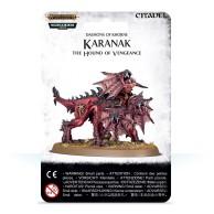 Warhammer Age of Sigmar: Karanak, The Hound of Vengeance
