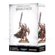 Warhammer Age of Sigmar: Skulltaker