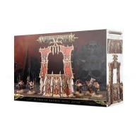 Warhammer Age of Sigmar: Skull Altar