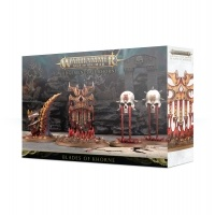 Warhammer Age of Sigmar: Judgements of Khorne Warhammer: Age of Sigmar Games Workshop