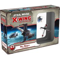 Star Wars X-Wing: Asy Rebelii