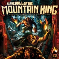 In The Hall of the Mountain King Deluxe - edycja Kickstarter