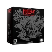 Hellboy: Box Full of Evil - edycja Kickstarter