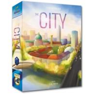 The City - edycja Kickstarter
