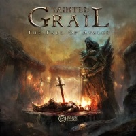 Tainted Grail: The Fall of Avalon (polska edycja Kickstarter) + Niamh - Wysyłka na dwie fale